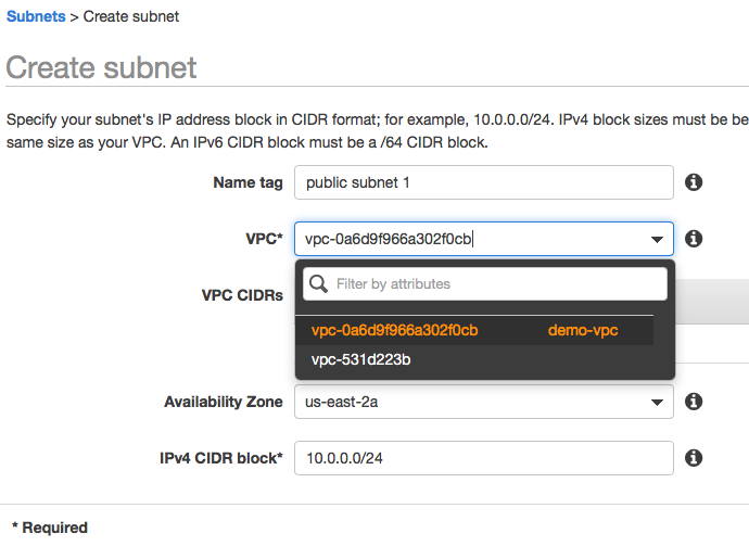 Deploy A More Secure Rails App on AWS(ElasticBeanStalk, VPC